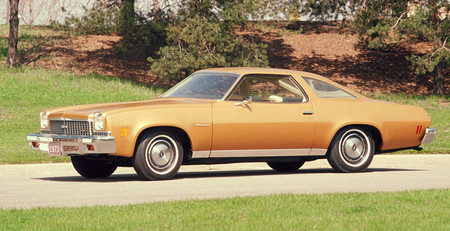 1973 Chevrolet Malibu Colonnade