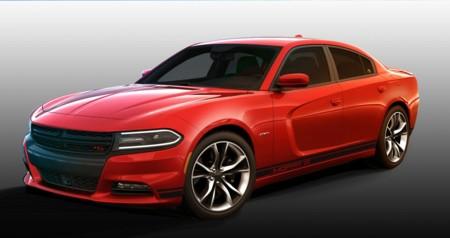 El Dodge Charger R/T, ahora con paquete de prestaciones Mopar