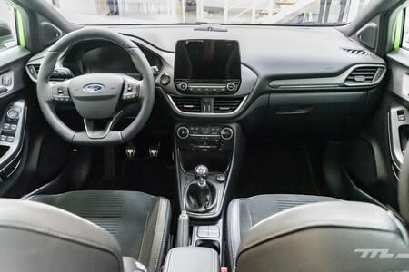 Ford Puma St 2020 Contacto 016