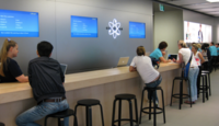 Apple optimizará las Genius Bar con mensajes instantáneos y ordenación automática de citas