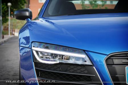 Audi R8 LMX 1