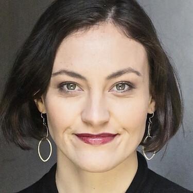 """Elisa Iannacone: """"Todavía no hemos llegado ni remotamente a la meta cuando hablamos de igualdad de género en el cine o la fotografía"""""""
