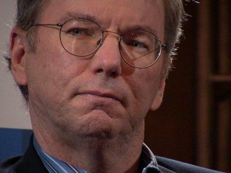 Eric Schmidt (Google) interrogado en el Senado de los EE.UU.