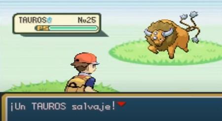 Pokémon de la Zona Safari