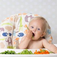 15 consejos de una experta en alimentación para que los niños coman más sano