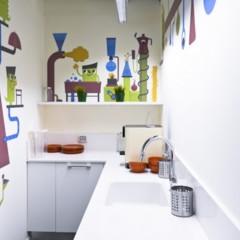 Foto 12 de 17 de la galería las-oficinas-de-ebay-en-israel en Trendencias Lifestyle