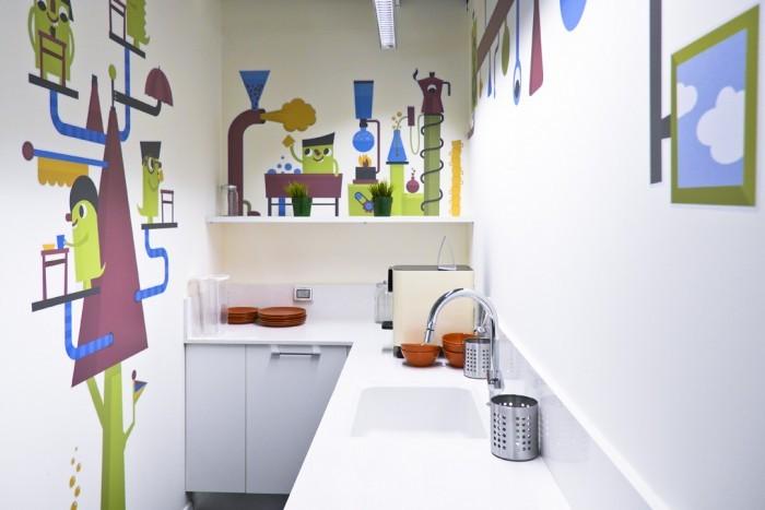 Foto de Las oficinas de eBay en Israel (12/17)