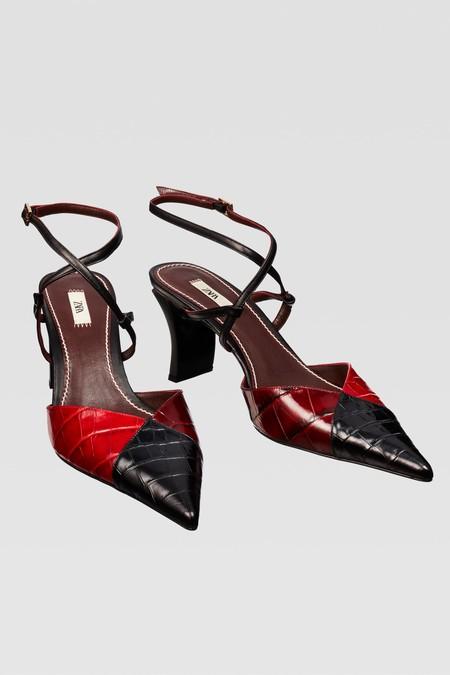 Zara Complementos Campana 01