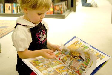 Un libro de educación infantil de inglés que cuesta 60 euros, ¿no es un abuso?