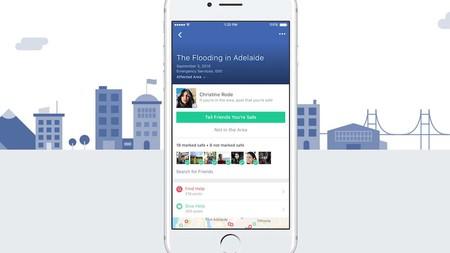 Se han activado las alertas de Facebook y Google después del sismo en México  ¿cómo funcionan?