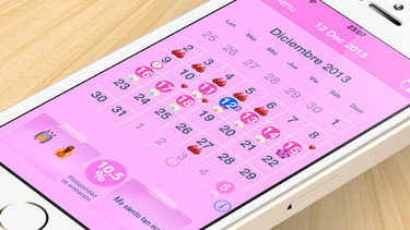 Así es iGyno, la exitosa app que te ayuda a conocer tus días fértiles