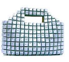 Bolso teclado