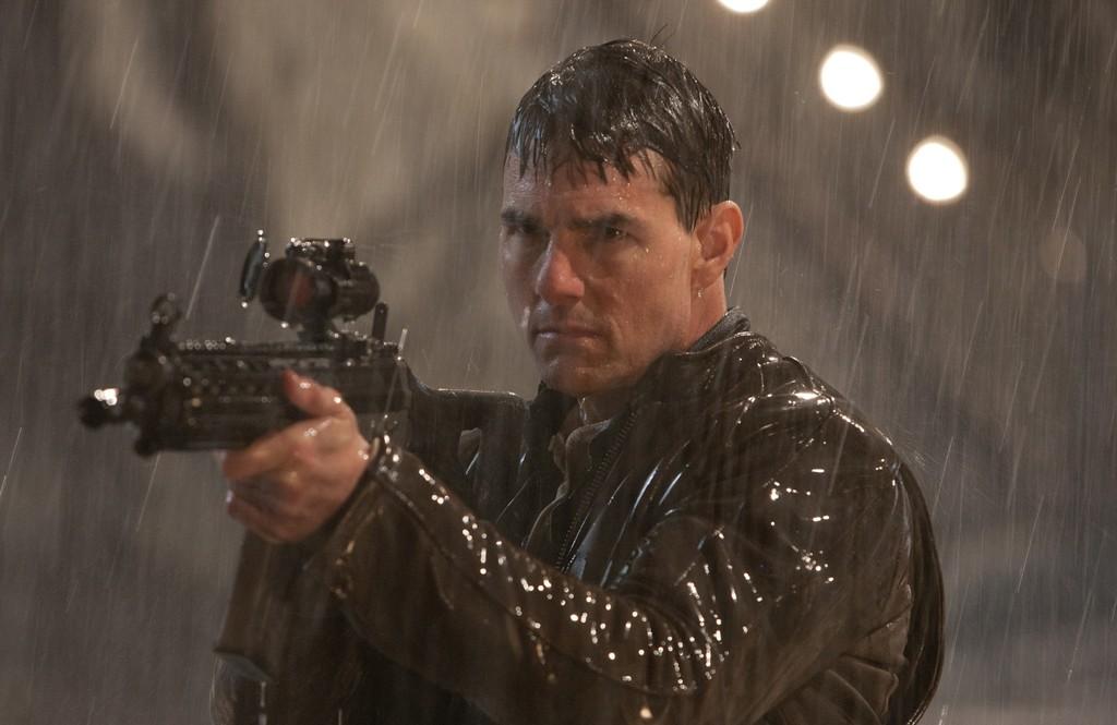 El tamaño sí importa: Tom Cruise será sustituido como Jack Reacher por alguien más grande
