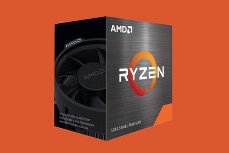 El Ryzen 5 5600X sigue siendo uno de los mejores procesadores para jugar, y puedes hacerte con él por menos de 290 euros en Amazon