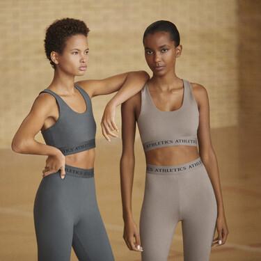 Lefties lanza una nueva colección de ropa deportiva perfecta para renovar el armario sin gastarse un dineral