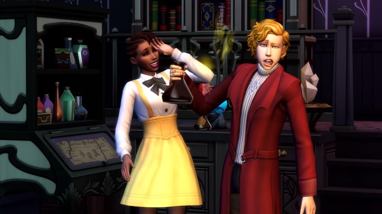 Expansiones de Los Sims 4