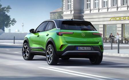 Opel Mokka 2021 3