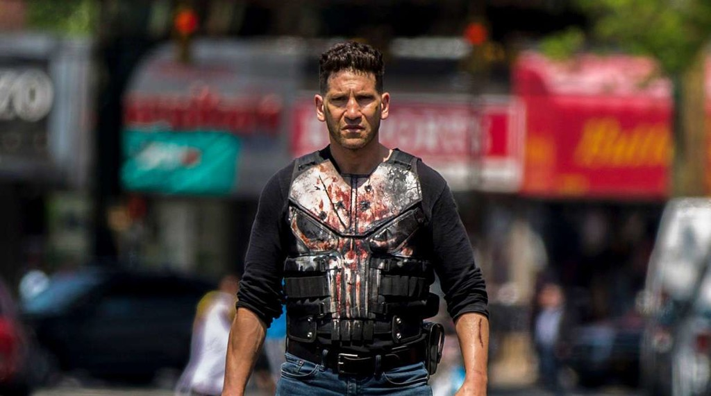 season 2 of 'The Punisher' entertains but is a step backwards from the first