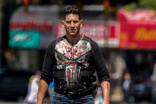 La temporada 2 de 'The Punisher' entretiene pero es un paso atrás respecto a la primera