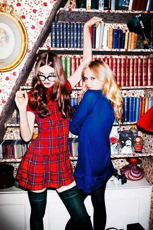 Foto de Bershka, colección otoño-invierno 2008/2009 (4/21)