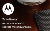 Motorola prepara un nuevo lanzamiento para México ¿Droid Turbo a la vista?