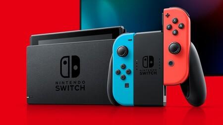 2021 puede ser el año de Nintendo Switch… otra vez. Estos son los motivos
