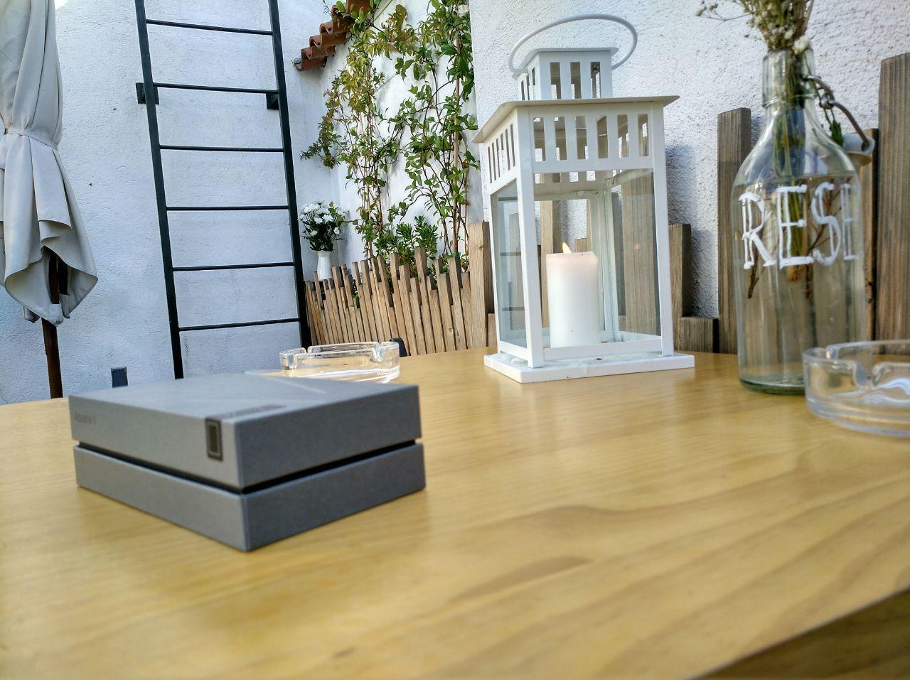 BQ Aquaris V: galería de muestras