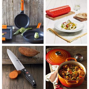 Ofertas de septiembre en Amazon: ollas, sartenes y otras rebajas en utensilios para renovar la cocina