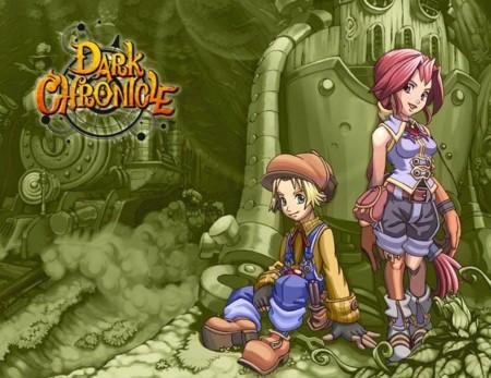 Otro RPG de PS2 para PS4: la próxima semana recibiremos a Dark Chronicle