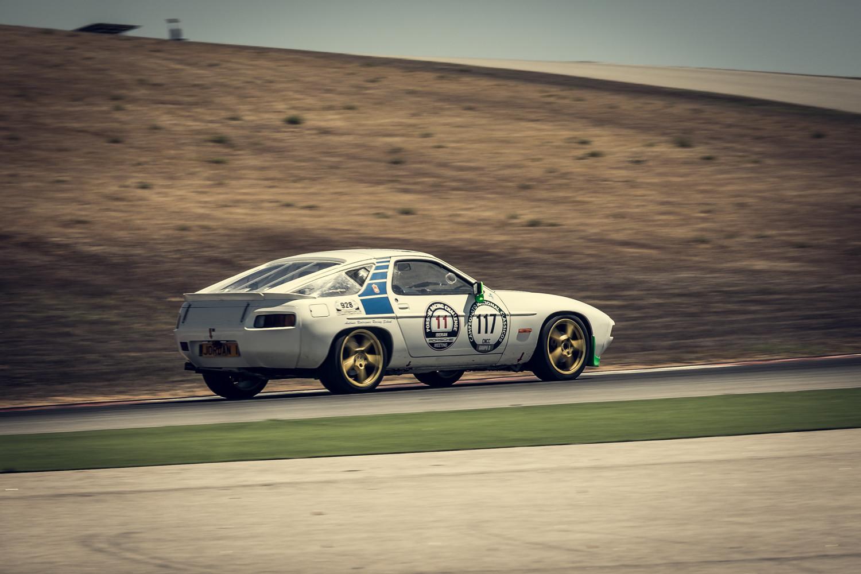 Foto de Iberian Porsche Meeting (32/225)