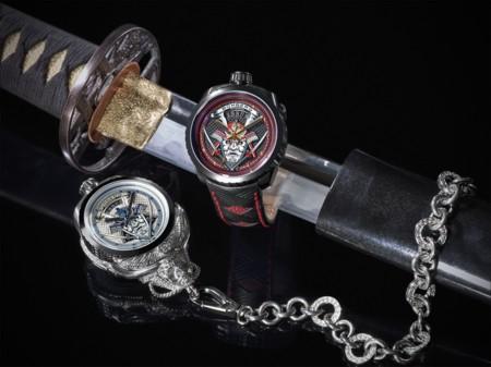 Bomberg combina tradición e innovación en su nueva línea BOLT -68
