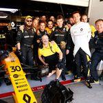 Jolyon Palmer fuera de Renault, el próximo GP ya lo correrá Carlos Sainz