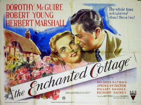 Theencahntedcottage