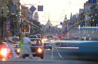 Nevsky Prospekt (San Petersburgo): la calle mayor de Rusia