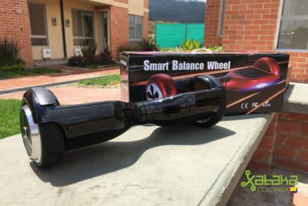 Hoverboard, análisis: un dispositivo que quiere ser el futuro del transporte personal
