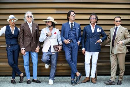 Pinterest nos ofrece las máximas tendencias de moda masculina que llevaremos a lo largo del 2019