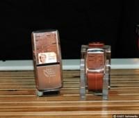 Móvil solar y detector de contaminación de Nokia