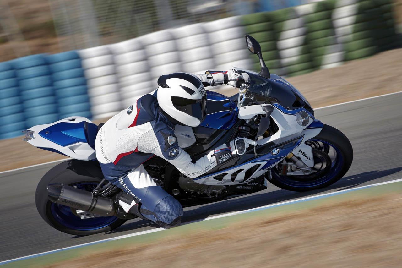 Foto de BMW HP4, nueva mega-galería y vídeo en acción en Jerez (113/155)