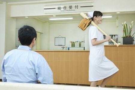 Sukima Nurse 13