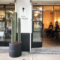 Molino el Pujol: tortillas y masa de manos del chef Enrique Olvera