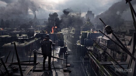 Dying Light 2 vuelve con una de cal y otra de arena: está terminado, pero el lanzamiento sufre un retraso para ganar pulido