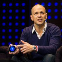 Tony Fadell y Pascal Cagni hablan acerca de sus experiencias en Apple