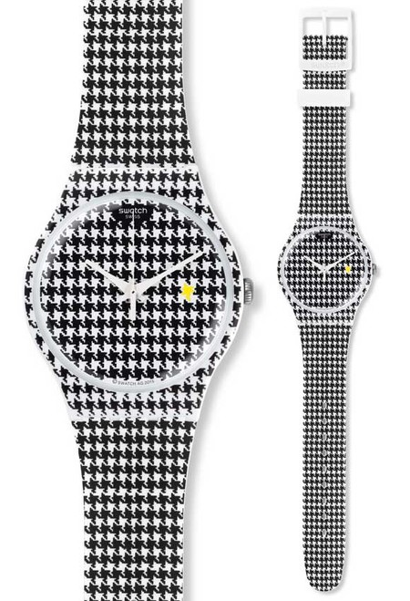 Swatch Chicken Run 05