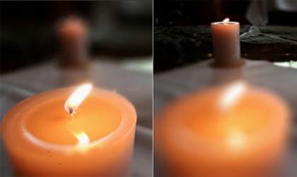 fotografía de ejemplo de refocus imaging