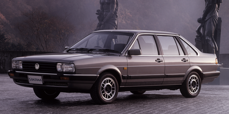 Nissan Santana, o el día que los japoneses fabricaron y vendieron coches alemanes