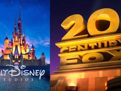Ya es oficial: Disney ha comprado las divisiones de cine y televisión de Fox
