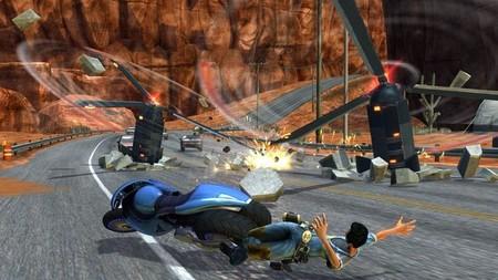 Twisted Pixel se pasa cuatro pueblos con el precio de 'LocoCycle' en Xbox One [PAX 2013]