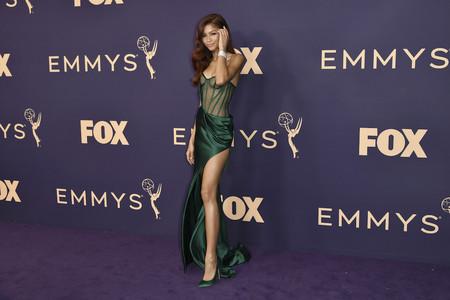 Las mejor vestidas de los Premios Emmy 2019