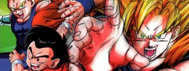 Todos los juegos de la saga Dragon Ball Budokai ordenados de peor a mejor