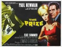 Especial Paul Newman: 'El premio' de Mark Robson